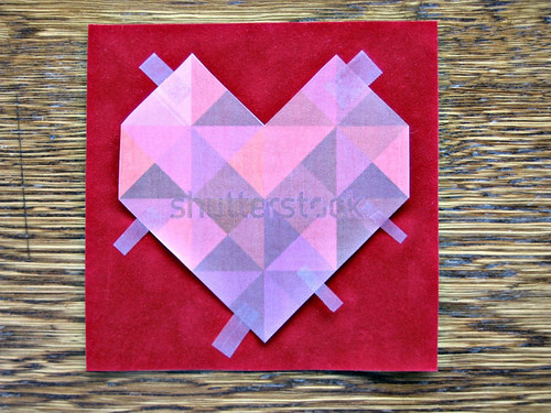 geometric-heart-pattern