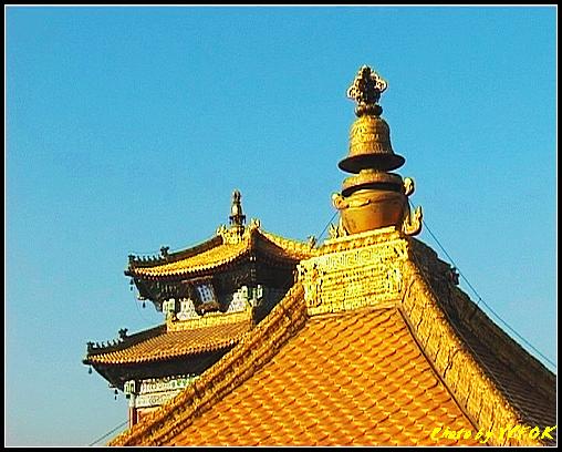 承德 普陀宗乘之廟  - 004