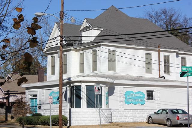 Allena's House of Beauty, Montgomery AL