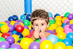 balloon(0.0), play(1.0), ball pit(1.0), toy(1.0),