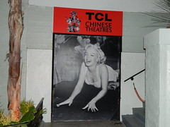 TCL Chinese Theatre - Hollywood, California