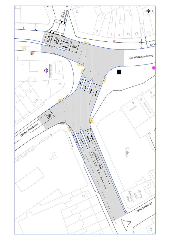 Item 07 - Appendix E Cobden Junction Final design