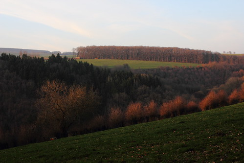 Countryside near Vianden