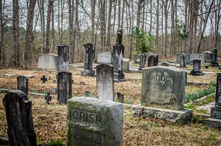 Liberty Springs Presbyterian Church and Cemetery-039