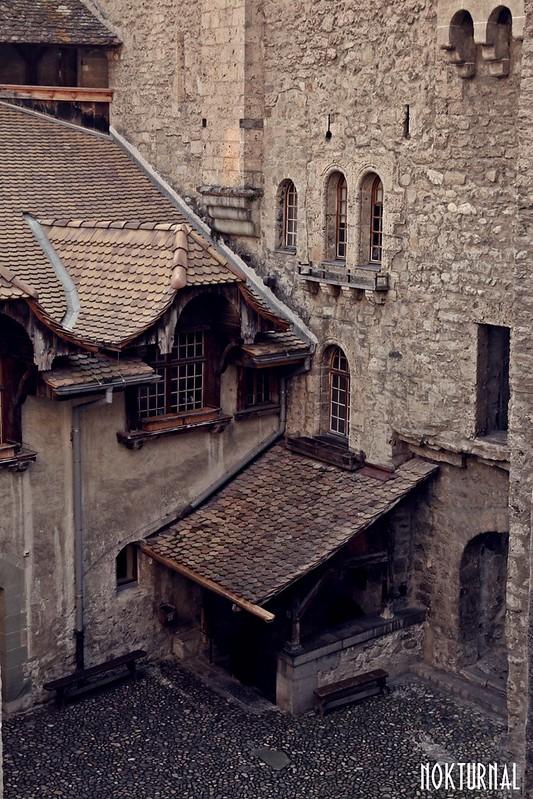 chateau de chillon 19