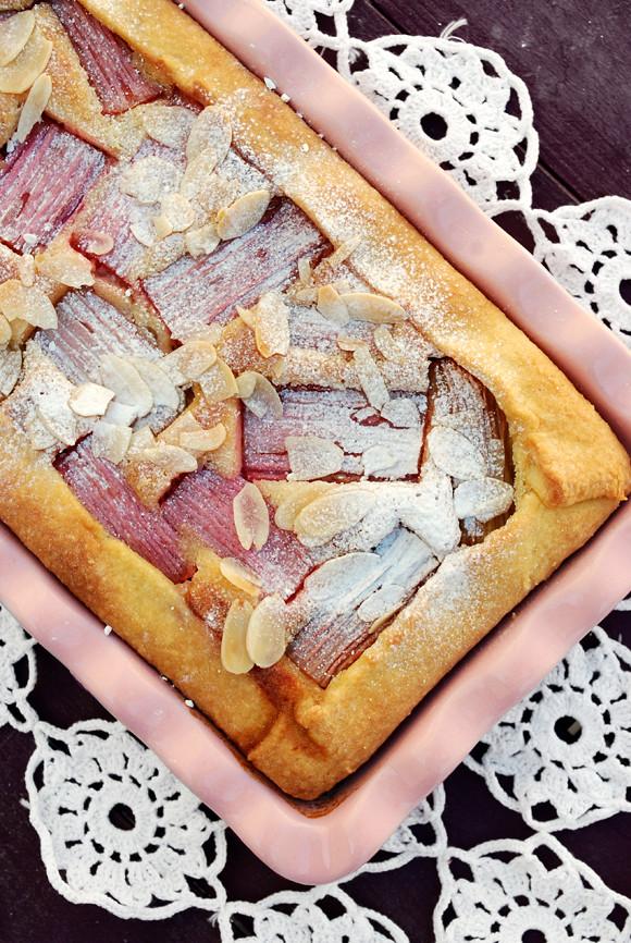 tarta de almendras y ruibarbo 02 web