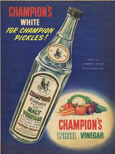 Champion's Vinegar by Runabout63