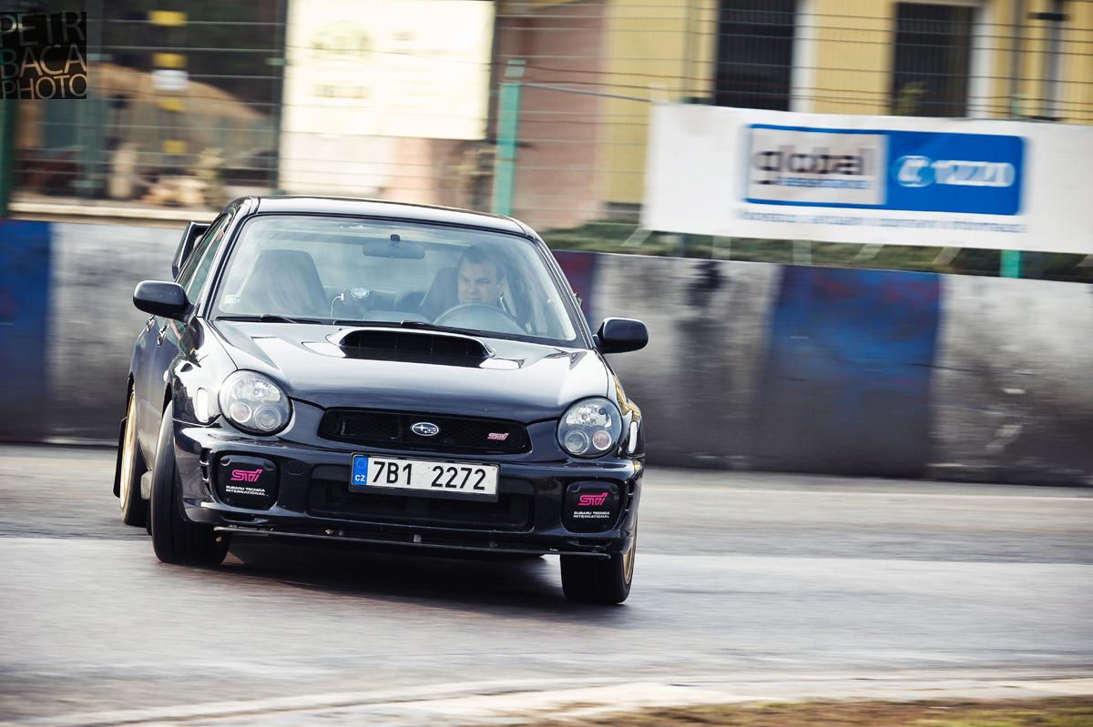Autodrom Sosnová, AmaterCup, Track&GravelDay, Subaru Impreza WRX Sti,
