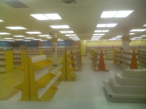 World's Biggest Bookstore (3)