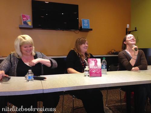 Brodi Ashton, Cynthia Hand, Jodi Meadows