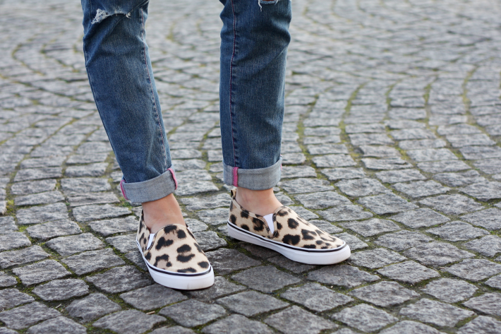 Find leopard print slip on shoes at ShopStyle. Shop the latest collection of leopard print slip on shoes from the most popular stores - all in one.