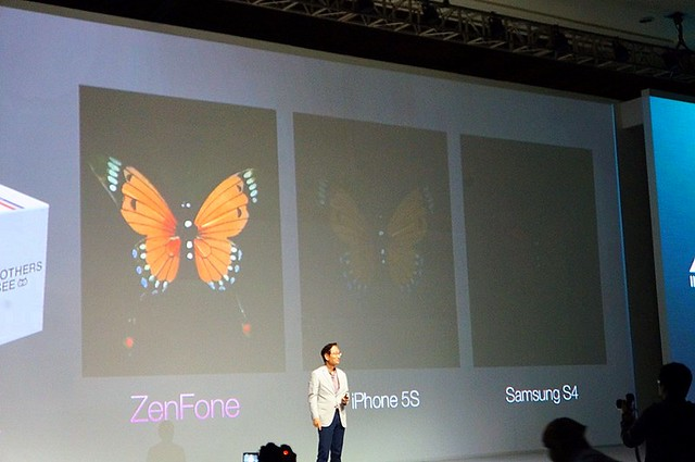 Asus ZenFone - launch in Jakarta - prices, specifications review-002