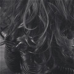 I so love these #curls. #hair