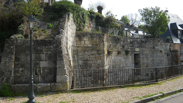 201a La tour d'Harfleur