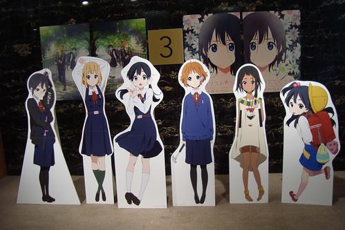 2014/04 たまこまーけっと おさらい上映会 #01