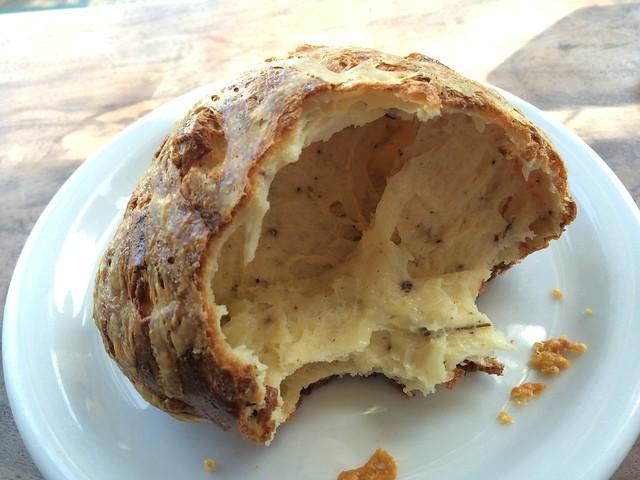 Gougere - Tartine Bakery