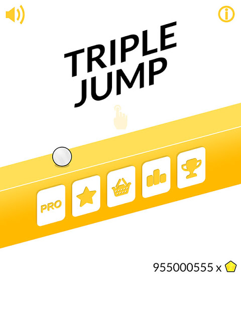 Download Free Game Triple Jump Hack (All Versions) Unlimited Coins100% Working and Tested for IOS and Android