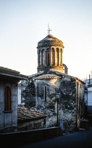 Chiesa di Santa Filomena, Santa Severina, provincia di Crotone
