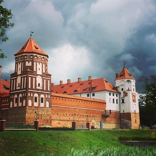 Обожаю! #мир #мирскийзамок #замок #беларусь #mir #castle #lovelovelove