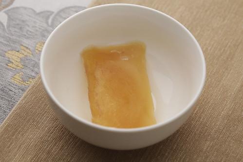 台中蔡記滴雞精~我喝過最純淨的雞精01