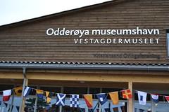 Odderøya museumshavn