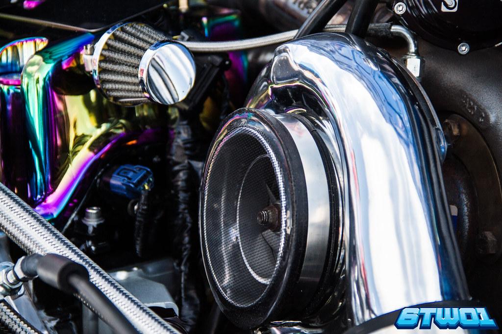 Big turbo