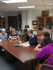 Rep. Kaptur hosted a roundtable in Toledo to listen to the stories of what reckless repeal of the Affordable Care Act (ACA) will mean to Ohioans.