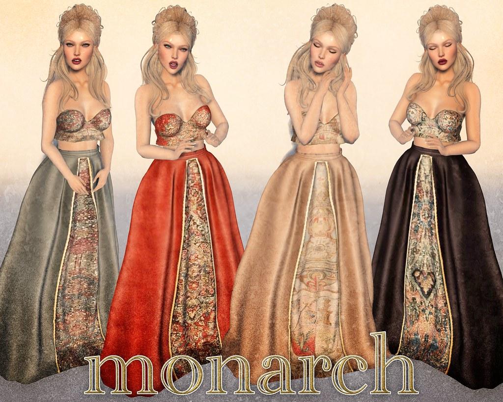 -siss boom-monarch ad - SecondLifeHub.com