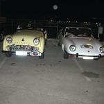 Car Rally, Ancona