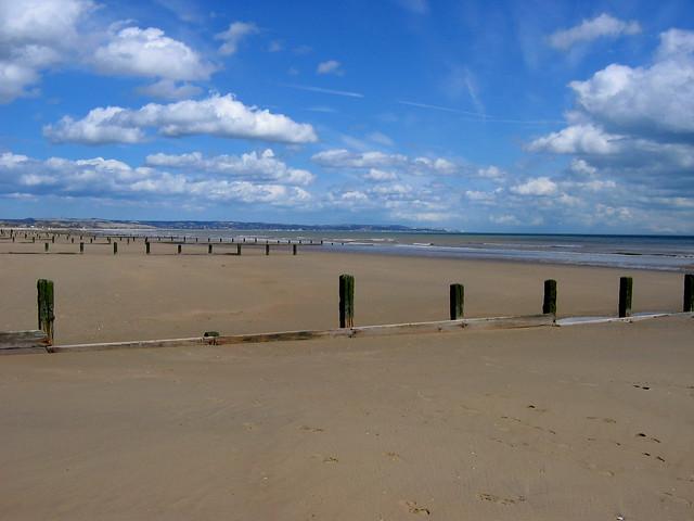 St Marys Bay, Kent