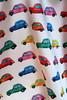 Watercolor cars by katerina.izotova