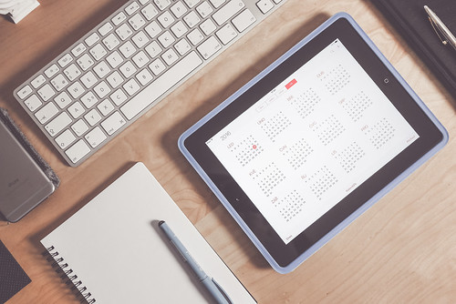 calendar app business time management workspace