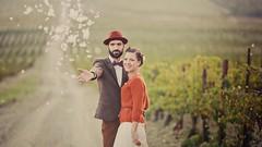 В Абрау-Дюрсо научат организовывать самые красивые свадьбы