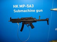 hk mp-5a3
