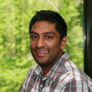 Alok Mistry, MA '14 Leadership Fellow at Brandeis IBS