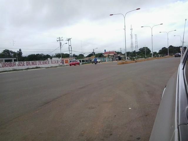 Municipio Aguasay