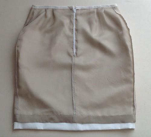 Skirt - wrong