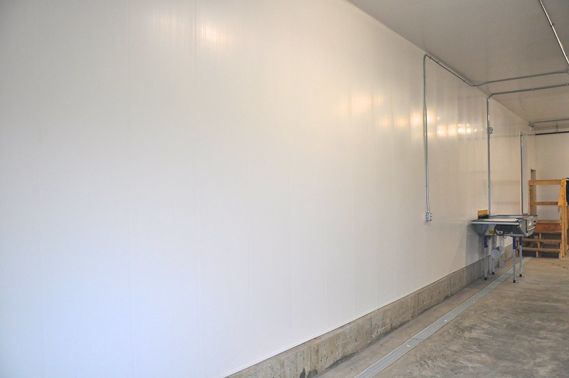 Poultry Barn Wall Liner
