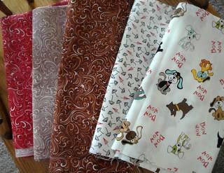 June fabric