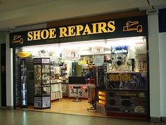 Picture of Shoe Repairs, 145b Whitgift Centre