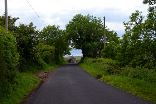 Mt Binevenagh