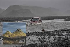 Knižní tipy: Island – země včera zrozená
