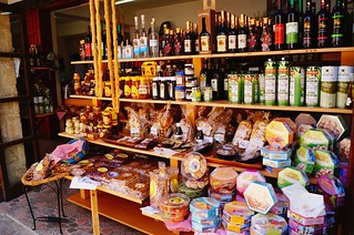 traditional products_bakery in Omodos 1