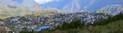 panorama france landscape nikon assemblage indianocean paysage photostitch île laréunion cilaos océanindien rochemerveilleuse nikond5100 nikon55300mmf4556g