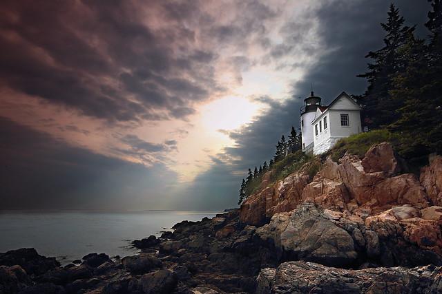 Acadia National Park 1