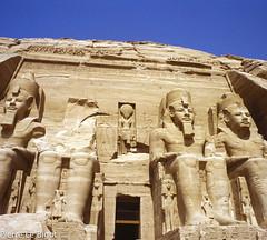 Egypte 1989
