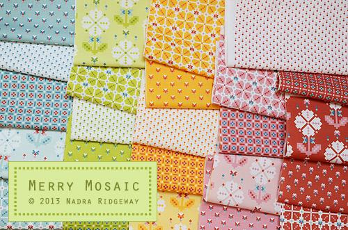Merry Mosaic