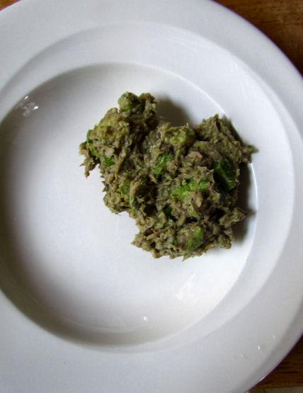 Sardine Salad Glop