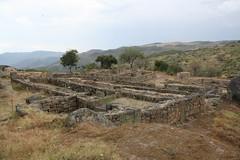 Villa romana e altimedieval de Prazo em Freixo de Numão, Vila Nova de Foz Côa (Ruínas)