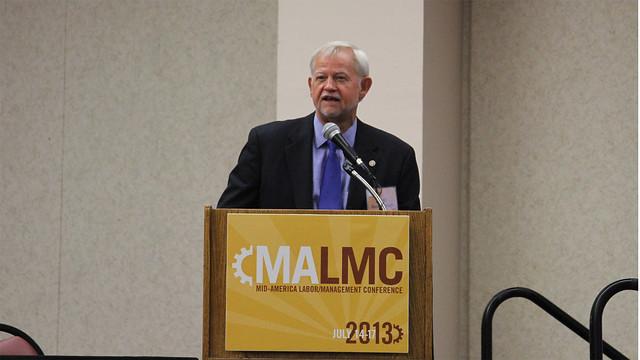 2013 MALMC